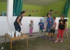 Ovis tábor 2016